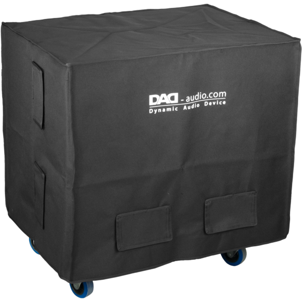 BAGHD21SW - Protezione in tessuto per DAD HD21SW.