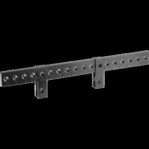 HDB115 - Barra di sospensione/espansione compatibile con sistemi line array DAD HDA800 e HDA500.