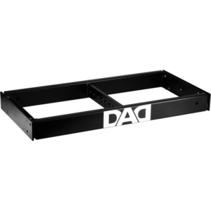 HDA803FB - Sistema di sospensione compatto per line-array DAD HDA800
