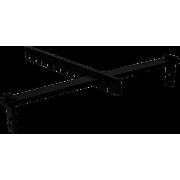 MA6BAR - Sistema di sospensione compatto per line-array MA series.