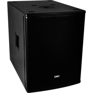DAD Touring15SA - Subwoofer Attivo in Classe D