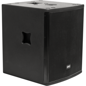 DAD Touring18SA - Subwoofer Attivo in Classe D