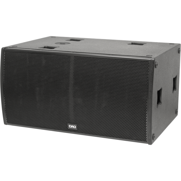 DAD Touring218SA - Subwoofer Attivo in Classe D