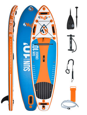 Sun Cruise 10' - Stand Up Paddle 300 x 81 x 12 cm