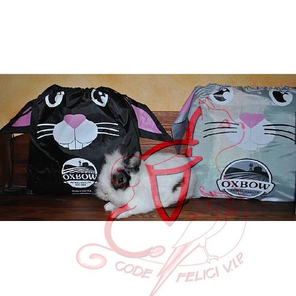 Oxbow Bunny Bags