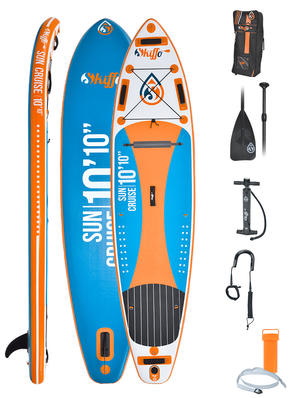 Sun Cruise 10'10' - Stand Up Paddle 330 x 81 x 15 cm