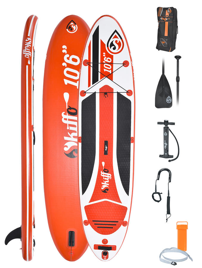 SUP 10'06' - Stand Up Paddle 320 x 76 x 15 cm
