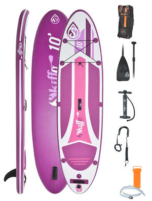 SUP 10' LADIES - Stand Up Paddle 300 x 76 x 12 cm