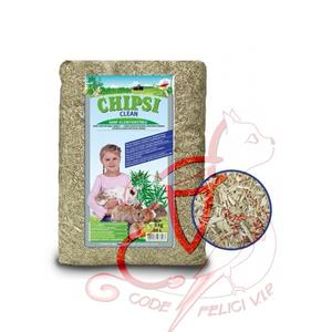 Chipsi Clean Canapa