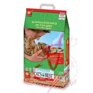 Cat's Best Ӧkoplus
