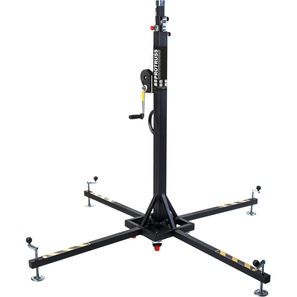 ProTruss PL16H53 - Elevatore Telescopico