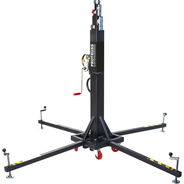 ProTruss PL23H65 - Elevatore Telescopico