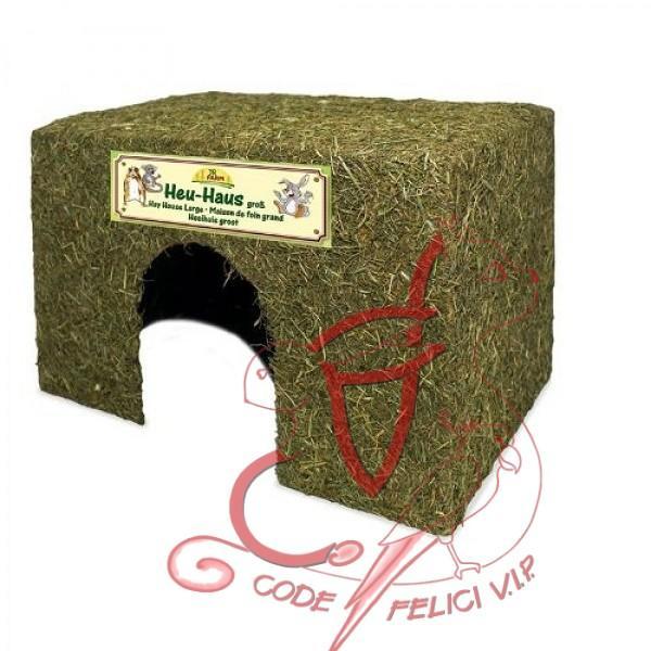 Jr Farm Casetta di Fieno - Piccola