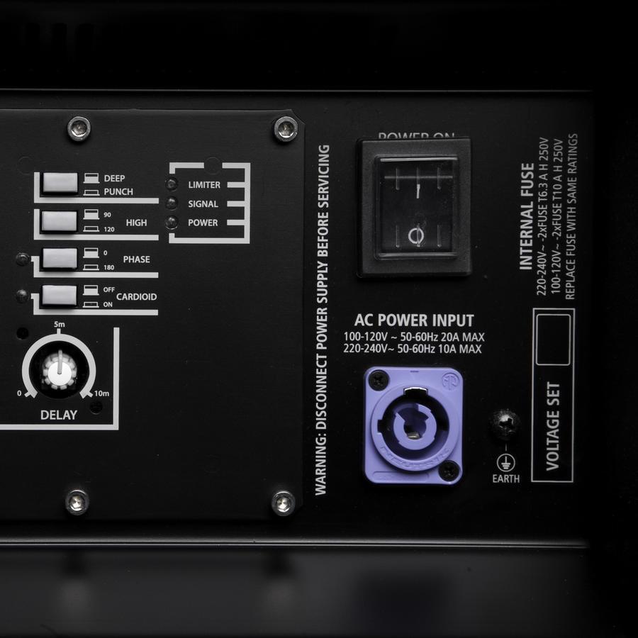 RCF SUB 8006-AS