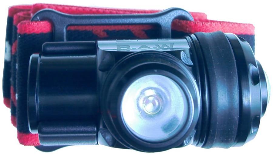 Exposure Light RAW Pro Lampada Frontale marinizzata - Offerta di Mondo Nautica 24