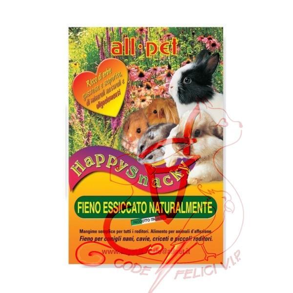 All Pet Ronny Fieno Happy Snacky