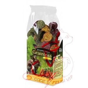 Jr Farm Grainless Drops Mix