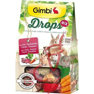 Gimborn Gimbi Drops Mix, Grain Free