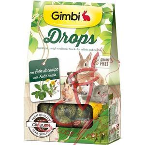 Gimborn Gimbi Drops con Erbe di campo, Grain Free