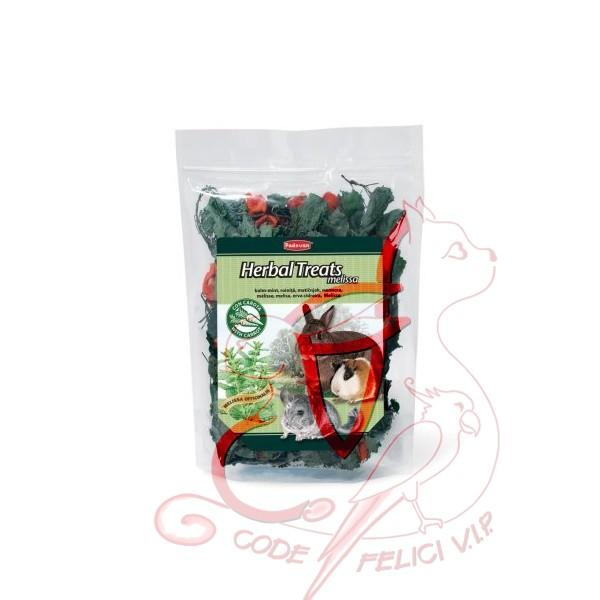 Padovan Herbal Treats • Melissa con Carota