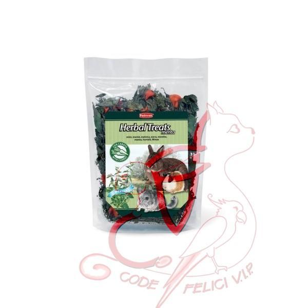 Padovan Herbal Treats • Menta con Carota