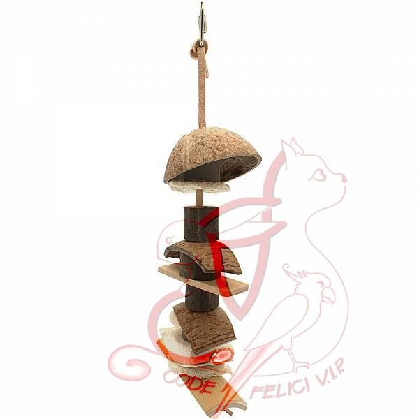 Happy Pet Coconut Kebab - SCONTO -30%