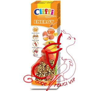 Cliffi Sticks Canarini Energy