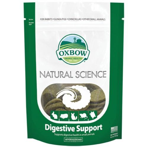 Oxbow Digestive Support - 60 pz.