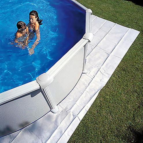 Tappetino per garda 700 sotto piscina
