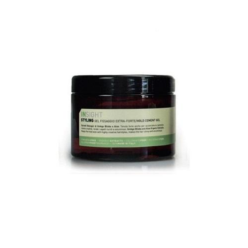 INSIGHT - GEL FISSAGGIO EXTRA FORTE - HOLD CEMENT - 500 ML