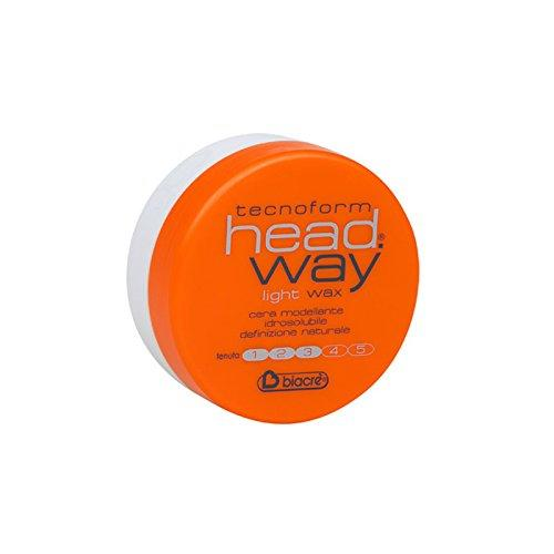 BIACRE' - LIGHT WAX - CERA MODELLANTE - 125ML