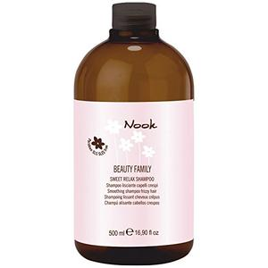 NOOK - SHAMPOO ANTICRESPO - SWEET RELAX - 500ML