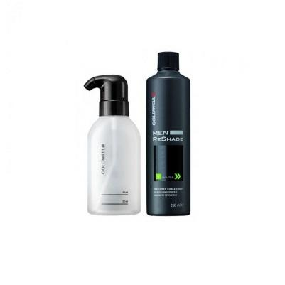 MEN RESHADE SET ATTIVATORE 250ML