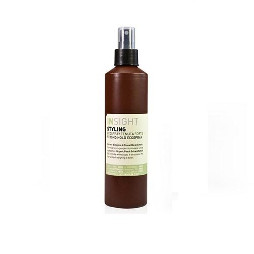 INSIGHT - LACCA - ECOSPRAY TENUTA FORTE - 250ML