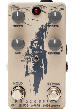Procession Reverb - Old Blood Noise Endeavors