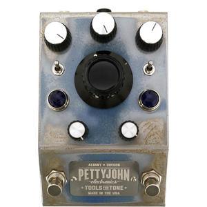 PreDrive Studio - Pettyjohn Electronics