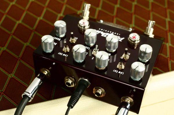 PettyDrive v2 - Pettyjohn Electronics
