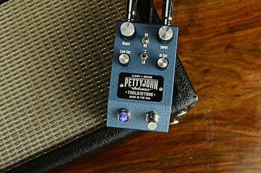 LIFT Buffer/Boost - Pettyjohn Electronics