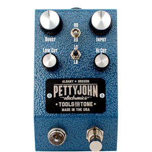 LIFT Buffer/Boost - Pettyjohn Electronics