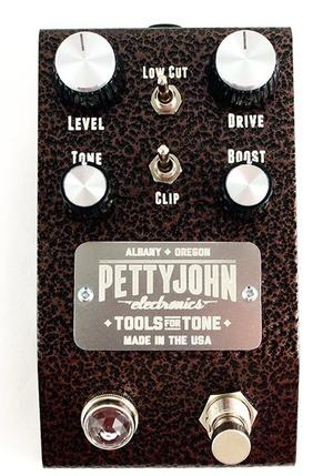Chime Overdrive - Pettyjohn Electronics