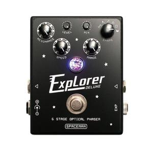 Explorer Deluxe 6 Stage Optical Phaser - Spaceman Effects