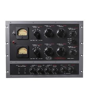 UnFairchild 670M II - UnderTone Audio