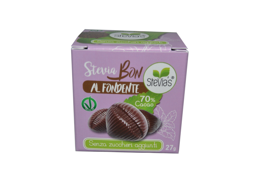 Cioccolatini Fondenti 70%