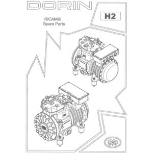 Spare Parts Dorin H2