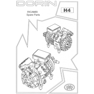 Spare Parts Dorin H4