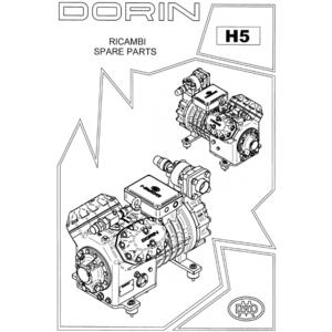Spare Parts Dorin H5