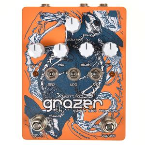 Grazer - Dwarfcraft Devices