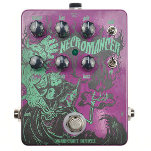 Necromancer Fuzz - Dwarfcraft Devices