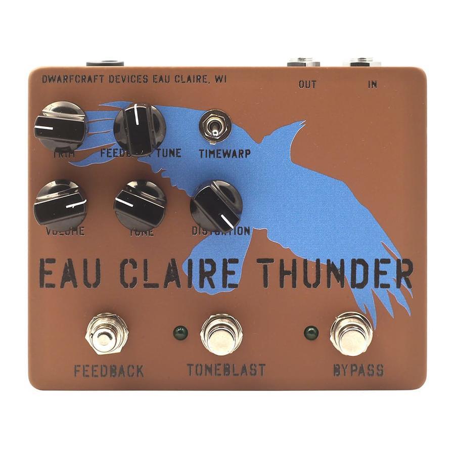 Eau Claire Thunder - Dwarfcraft Devices