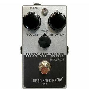 Box of War Small Foot - Wren and Cuff